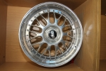 wheel clean tec FG 5