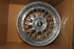 wheel clean tec FG 6