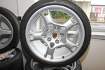 wheel clean tec FG 1